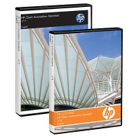 HP Client Automation Standard 500 Pack SW License