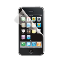 Kensington Anti-Glare Screen Protector (2p) iPhone 3GS, iPhone 3G