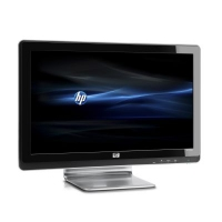 "HP 2010i 20"" Nero monitor piatto per PC"