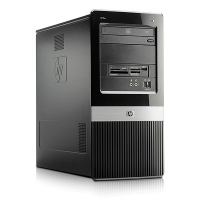 HP Pro 3010 Microtower PC