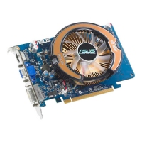 ASUS ENGT240/DI/1GD5/A GeForce GT 240 1GB GDDR5