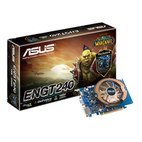 ASUS ENGT240/DI/1GD5/WW GeForce GT 240 1GB GDDR5