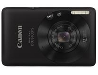 Canon Digital IXUS ?