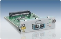 Allied Telesis 1-Port 1000SX (SC) Expansion Module 1310nm convertitore multimediale di rete