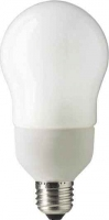 Philips Nightlight ESaver 9W WW E27 230-240V A65 1PH 9W lampada fluorescente