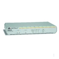 Allied Telesis AT-AR410 Modular Branch Office Router router cablato