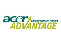 Acer AcerAdvantage, 3Y, On-Site, Aspire PC + Monitor LCD