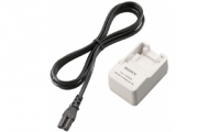 Sony BCT-RN Bianco carica batterie