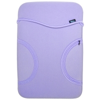 "Contour Design Pocket Sleeve 15"" 15"" Custodia a tasca Viola"