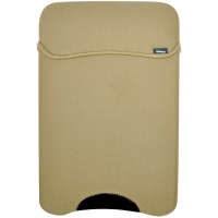 "Contour Design rE-versible sleeve 15"" 15"" Custodia a tasca Beige"