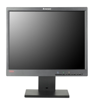"Lenovo ThinkVision L1711P 17"" Nero monitor piatto per PC"