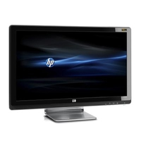 "HP 2510i 25"" Nero monitor piatto per PC"
