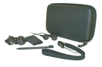 NGS Black Travel Pack 10 in 1