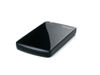 Buffalo MicroStation SSD 64GB 64GB Nero