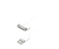 Macally SYNCABLE-6 180 cm USB 30-pin Dock cavo per cellulare
