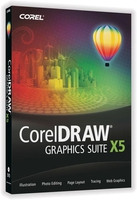 Corel EDU CorelDRAW Graphics Suite X5