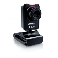 Philips Webcam Easy SPC530NC/00 1.3MP Nero webcam