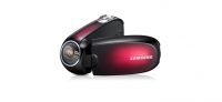 Samsung SMX-C24RP CCD Rosso videocamera