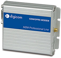 Digicom POCKET GPRS MICRO C modem
