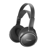 Sony R. F. Cuffie wireless ricaricabili
