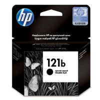 HP 121b Simple Black Nero cartuccia d