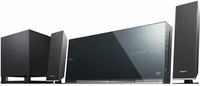 Sony BDV-F500 2.1 350W Nero sistema home cinema