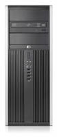 HP Compaq Elite 8100 MT 3.33GHz i5-660 Mini Tower Nero PC
