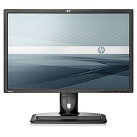 "HP VM633A4 24"" Opaco Nero monitor piatto per PC"