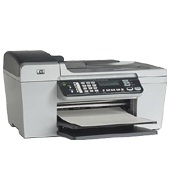 HP Officejet 5608 All-in-One Printer multifunzione