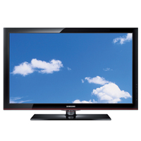 "Samsung EcoGreen PS50C450 50"" HD Nero TV al plasma"