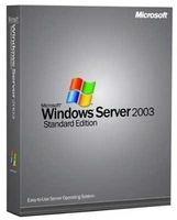 Fujitsu Windows Server 2003 R2 Standard Edition