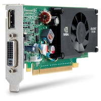 HP WL055AA Quadro FX 380 0.5GB GDDR3 scheda video