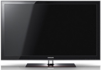 "Samsung LE-46C630 46"" Full HD Nero TV LCD"
