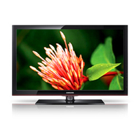 "Samsung PS42C450 42"" Nero TV al plasma"