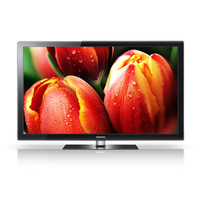 "Samsung EcoGreen PS50C550 50"" Full HD Nero TV al plasma"