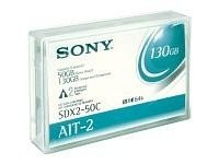 Sony Data Cart 50-130GB 230m AIT2 1pk