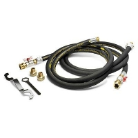HP Modular Cooling System Water Hook-up Kit