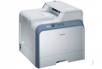 Samsung CLP-600N Colour printer Colore 2400 x 600DPI
