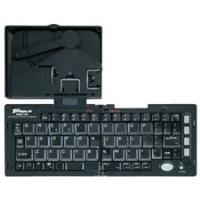 Targus WIRELESS KEYBOARD IrdA tastiera