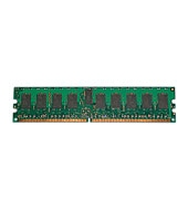 HP 2GB DDR2 533MHz 2GB DDR2 533MHz Data Integrity Check (verifica integrità dati) memoria