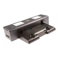 HP 449720-001 Grigio replicatore di porte e docking station per notebook