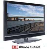 "Sony 40"" HD Ready LCD TV with BRAVIA ENGINE 40"" Nero TV LCD"