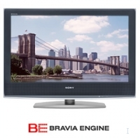 "Sony 32"" HD Ready LCD TV with BRAVIA ENGINE and S-PVA Panel 32"" Full HD TV LCD"