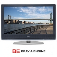 "Sony 40"" HD Ready LCD TV with BRAVIA ENGINE and S-PVA Panel 40"" Full HD TV LCD"