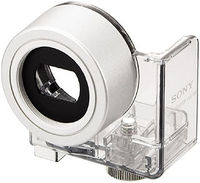 Sony Lens and Filter Adaptor adattatore per lente fotografica