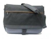 "Lenovo Messenger Carrying Case 15.4"" Grigio"