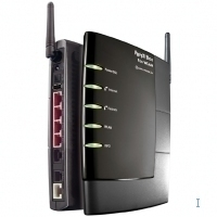 AVM 7170 router wireless