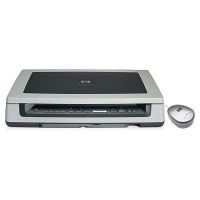 HP Scanjet 8300gp Scanner piano 4800 x 4800DPI A4 Grigio