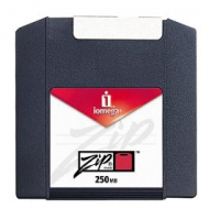 Iomega 250MB PC ZIP DISK 4PK 250MB disco zip