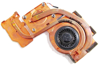 Lenovo 42W2462 Notebook CPU cooling fan ricambio per notebook